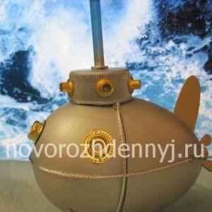 Падалка до дня перемоги, підводний човен