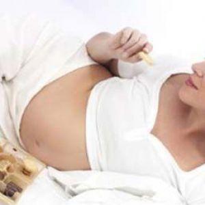 Чи корисний шоколад вагітним?
