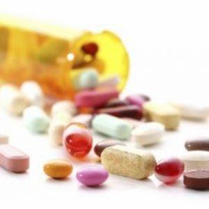 Полівітаміни для дітей