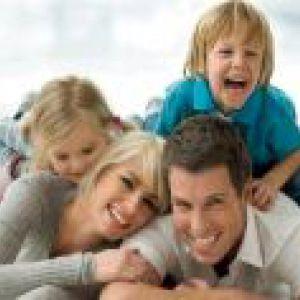 Прислів`я про родину і сімейні цінності