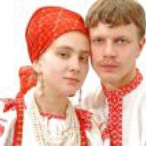Прислів`я російського народу