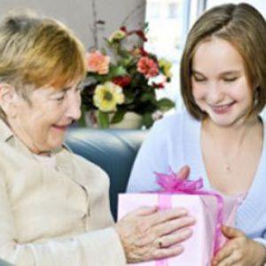 Вітання бабусі з ювілеєм, з днем народження у віршах, прозі