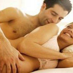 Пози для сексу при вагітності