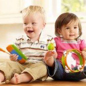 Правила та особливості виховання дітей раннього віку