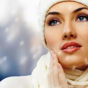 Правила зимового догляду за шкірою обличчя: скажіть сухості «немає!»