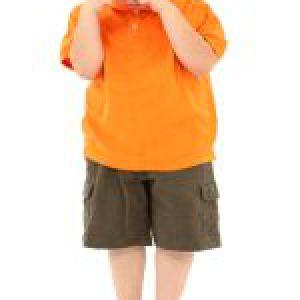 Правильна дієта при ожирінні у дітей