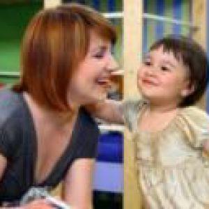 Правильне виховання дітей