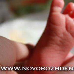 Збільшення у вазі недоношених дітей