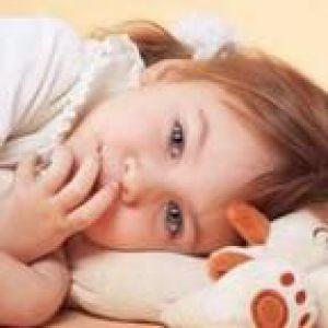 Причини і лікування низького гемоглобіну у дитини