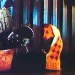 Пригоди жирафки