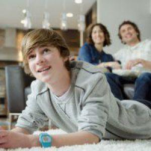 Ознаки перехідного віку у дітей 12 років