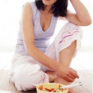 Продукти з низькою (негативною) калорійністю для схуднення