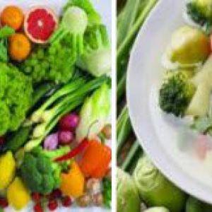 Продукти в меню низькокалорійної дієти для схуднення
