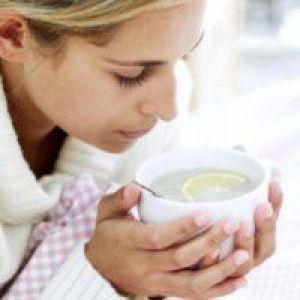 Застуда на 11 тижні вагітності