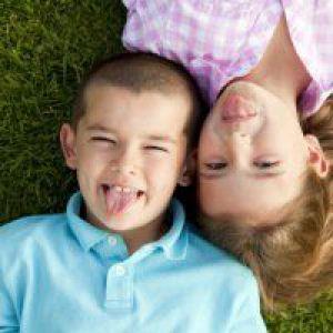 Психологія дітей 10 років