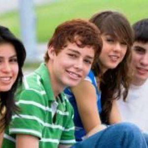 Психологія підлітка
