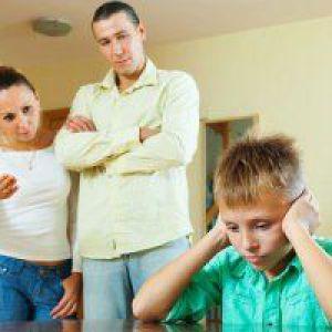 Психологія дитини 12 років у вихованні