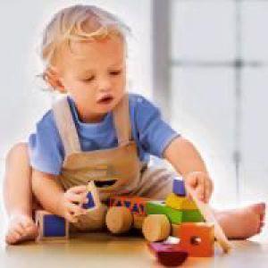 Психологія дитини 2 років