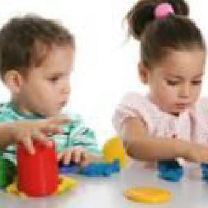 Психомоторне розвиток дитини