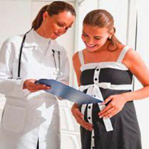 Розшифровка аналізу на хгч при вагітності