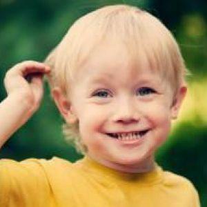 Розвиток фонематичного слуху у дошкільнят