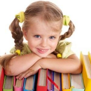 Розвиток дитини в 4,5 року