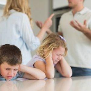 Розлучення через суд з дітьми