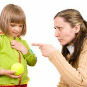 Дитина 11 років не слухається, що робити?