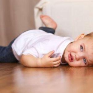 Дитина 2 роки часто психує і вередує - що робити?