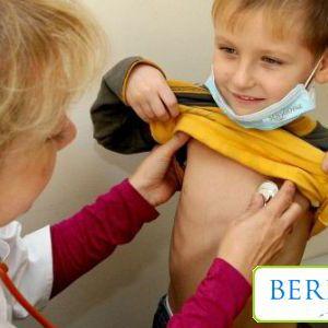 Дитина часто хворіє на простудні захворювання