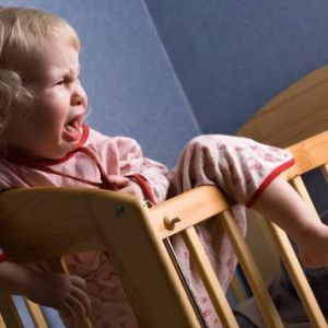 Дитина злиться - що робити