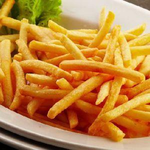 Рецепт картопля фрі