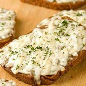 Рецепти бутербродів