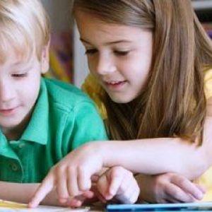 Мова дітей дошкільного віку