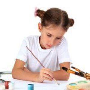 Малювання для дітей 11 років: вплив на розвиток особистості