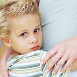 Боязкий дитина - як надати впевненості