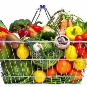 Роль овочів у період лактації