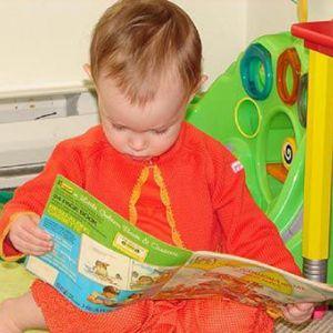 Роль казок для дітей в їх інтелектуальному розвитку