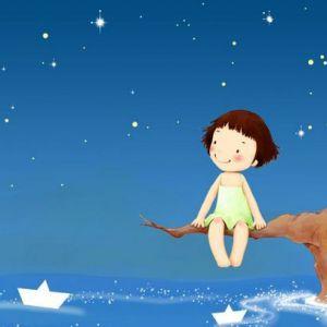 Роль казок в житті дитини