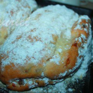 Різдвяний хліб