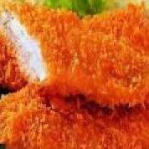 Риба смажена (від 1.5 року до 3 років)