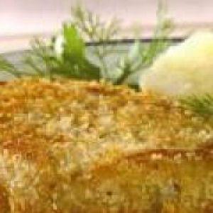 Рибні парові тефтелі (від 1 року до 1,5 років)