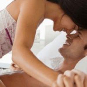 Секс на 5 тижні вагітності