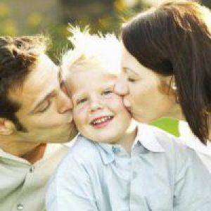 Сімейне виховання дітей раннього віку: однорічна дитина