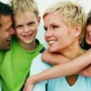 Сімейне виховання