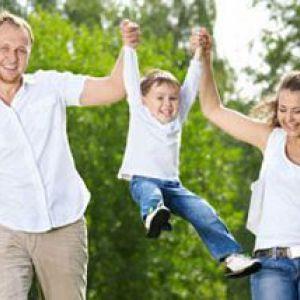 Сімейні розваги - наскільки вони важливі в житті