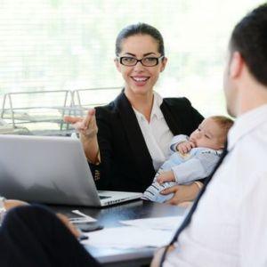 Сім`я і кар`єра: як поєднати?