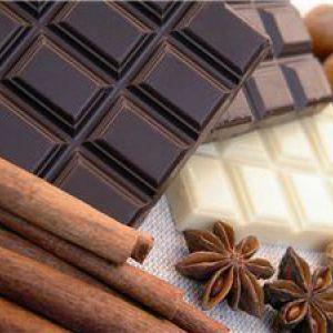 Шоколад при вагітності: ласощі чи ліки?