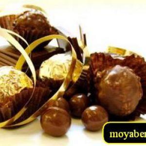 Шоколад при грудному вигодовуванні