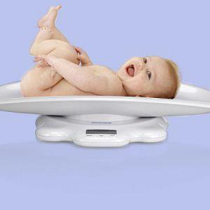 Скільки важить здоровий новонароджений?